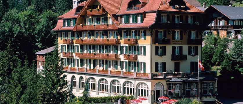 Hotel Belvedere, Wengen, Bernese Oberland, Switzerland - exterior.jpg